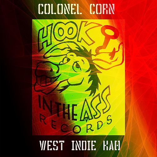 West Indie Kah by Colonel Corn