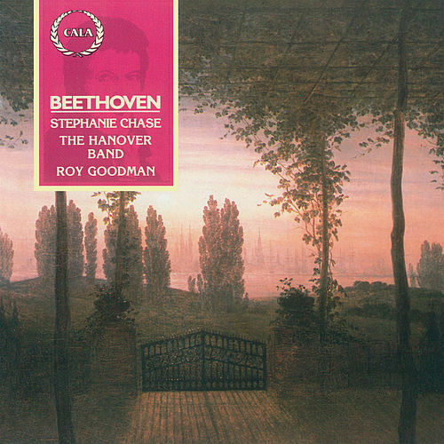 Beethoven: Violin Concerto in D, Romance No. 1 in G, Romance No. 2 in F de The Hanover Band