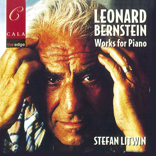 Bernstein: Works for Piano de Stefan Litwin