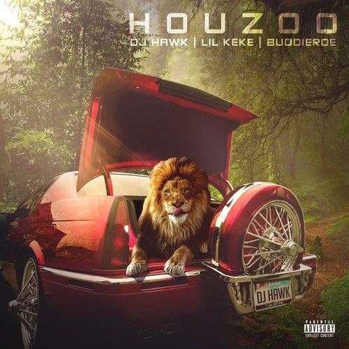 HouZoo (feat. Lil Keke & BuddieRoe) by DJ Hawk
