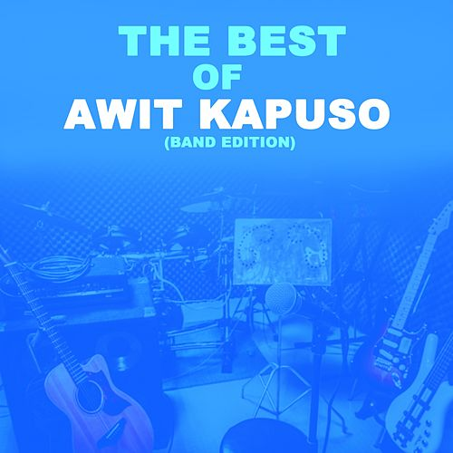 The Best Of Awit Kapuso by Various Artists