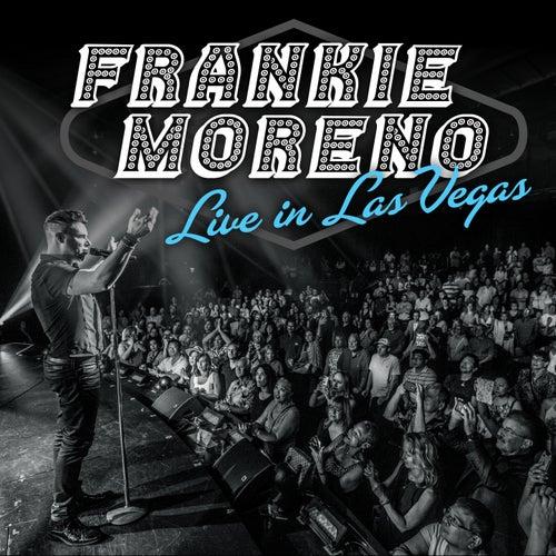 Live in Las Vegas (Live) de Frankie Moreno