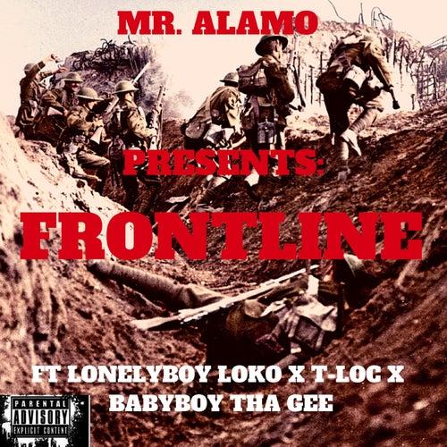 Frontline de Mr Alamo