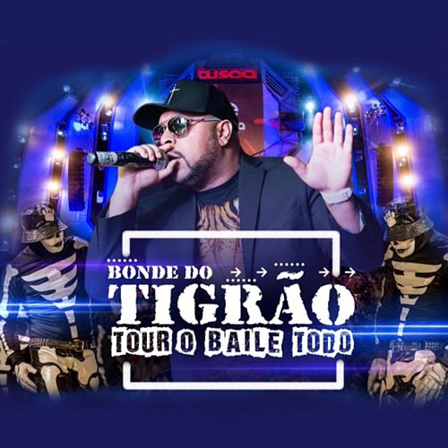 O Baile Todo by Bonde do Tigrão