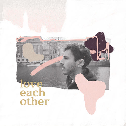 Love Each Other by Thiago Trosso