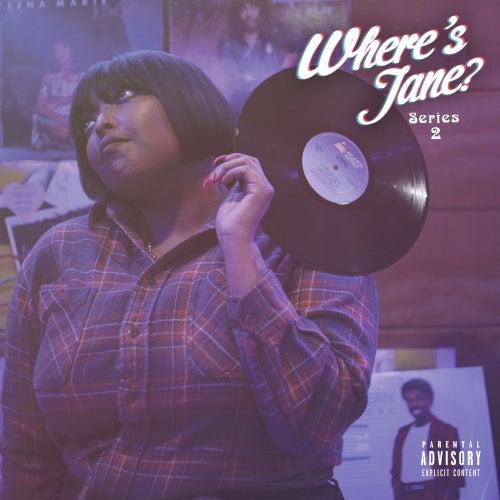 Where's Jane? Series 2 von JANE HANDCOCK
