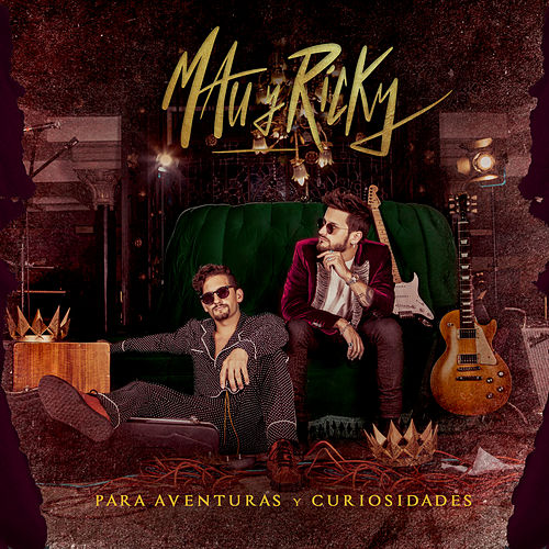 Para Aventuras y Curiosidades by Mau y Ricky