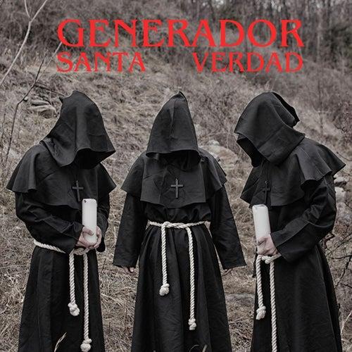 Santa Verdad (Demo) de Generador Punk