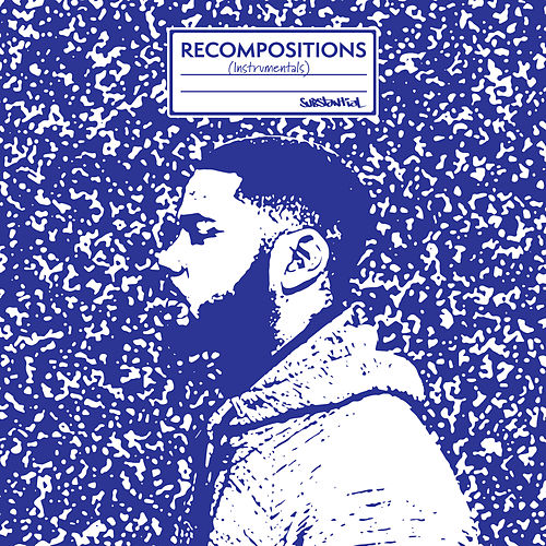 Recompositions (Instrumentals) von Substantial