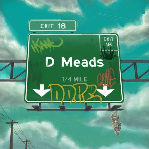 Exit 18 (Deluxe Version) de D Meads