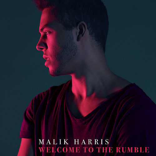Welcome To The Rumble von Malik Harris
