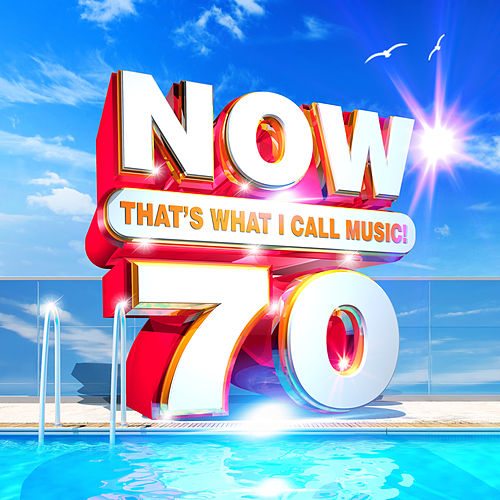 NOW That's What I Call Music!, Vol. 70 by Various Artists