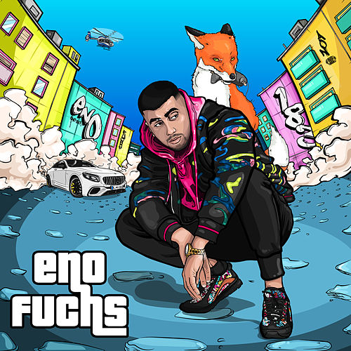 FUCHS von Eno