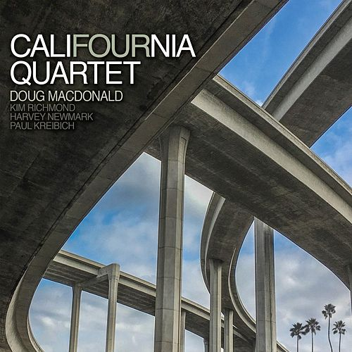 Califournia Quartet by Califournia Quartet