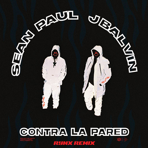 Contra La Pared (Rynx Remix) de Sean Paul & J Balvin