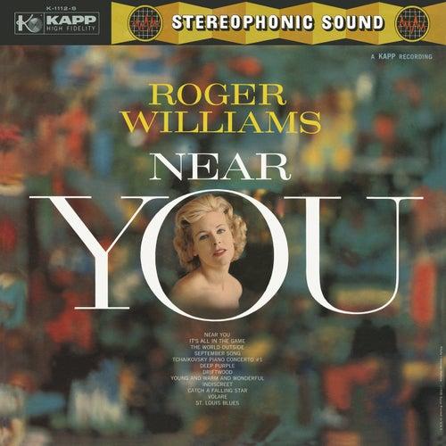 Near You von Roger Williams