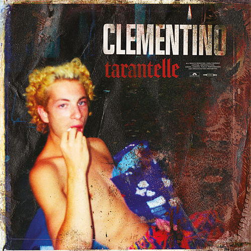 Tarantelle by Clementino