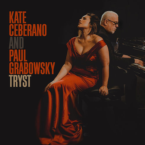 Tryst by Kate Ceberano