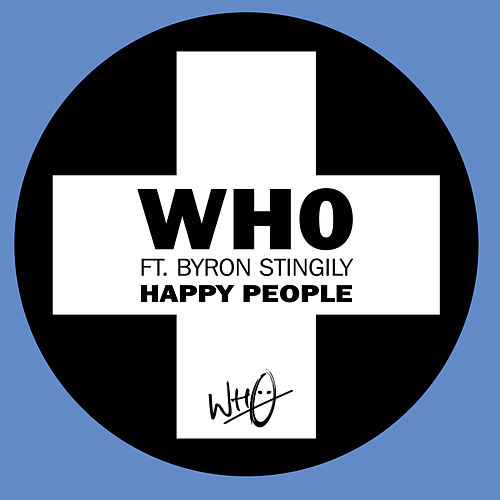 Happy People by Wh0