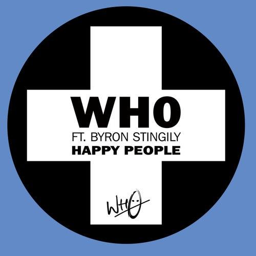 Happy People von Wh0
