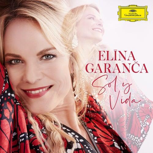 Parra: Gracias a la vida (Arr. del Rey) von Elīna Garanča