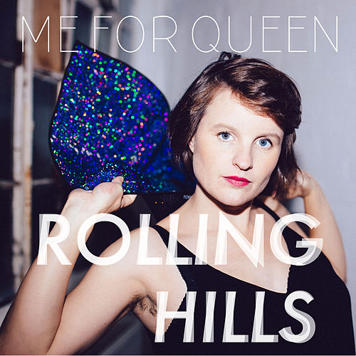 Rolling Hills by Me for Queen