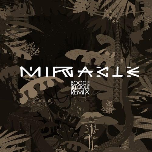 Miracle (Boogie Belgique Remix) de Caravan Palace