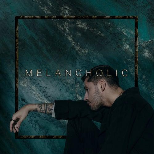 Melancholic by Ruben