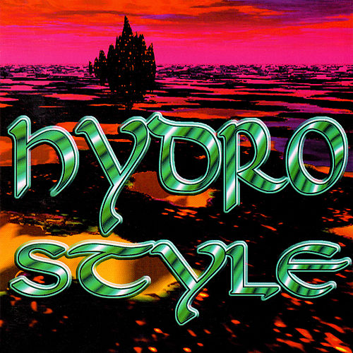 Hydro Style: Dance Compilation von Various Artists
