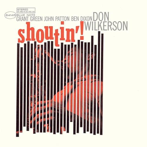 Shoutin' de Don Wilkerson