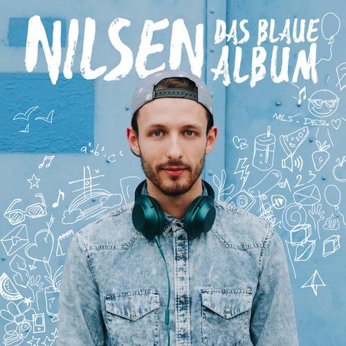 Das blaue Album von Nilsen