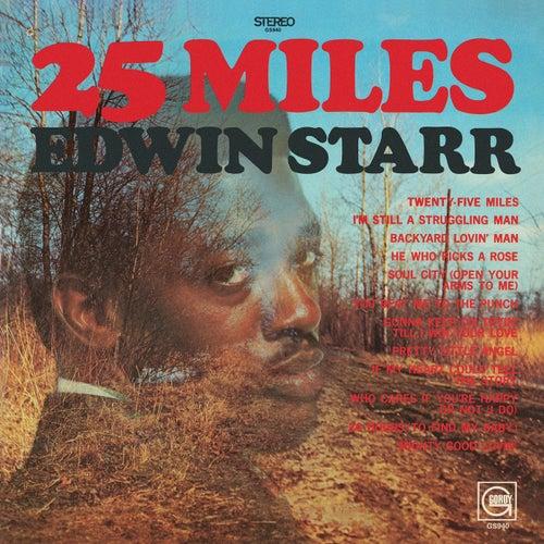 25 Miles de Edwin Starr