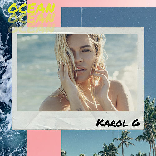 Ocean de Karol G