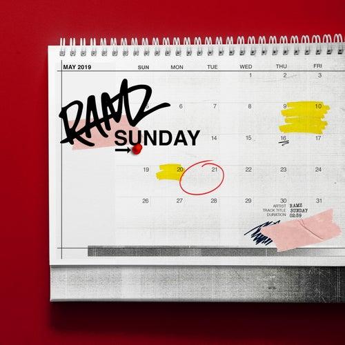 Sunday by Ramz