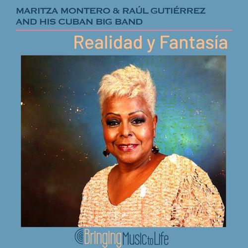 Realidad y Fantasía de Maritza Montero