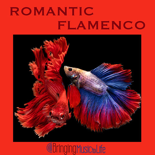 Romantic Flamenco di Paco de Lucia