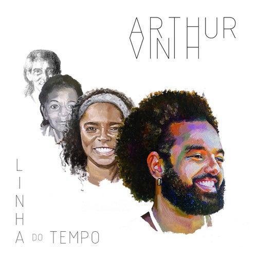 Linha do Tempo de Arthur Vinih