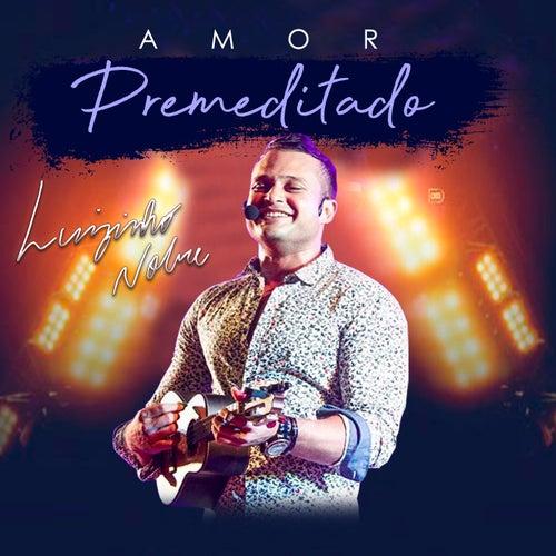 Amor Premeditado (Ao Vivo) de Luizinho Nobre
