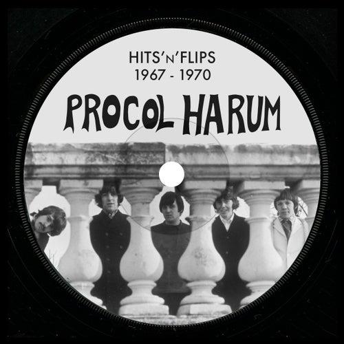 Hits'n'Flips de Procol Harum
