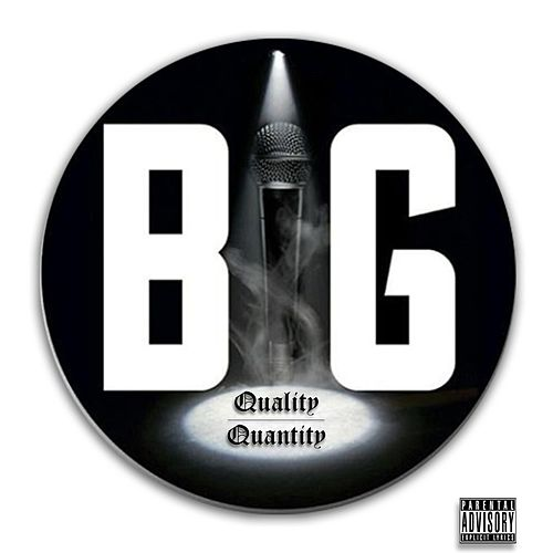 Quality Over Quantity by Big Mike