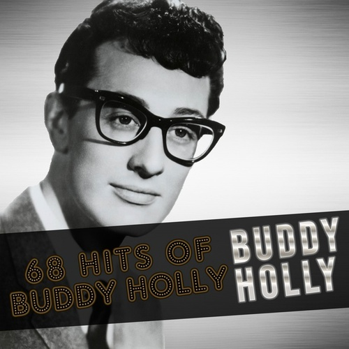 68 Hits de Buddy Holly