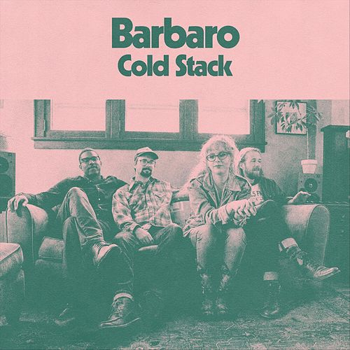 Cold Stack by Barbaro