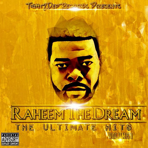 The Ultimate Hits Vol. 1 de Raheem