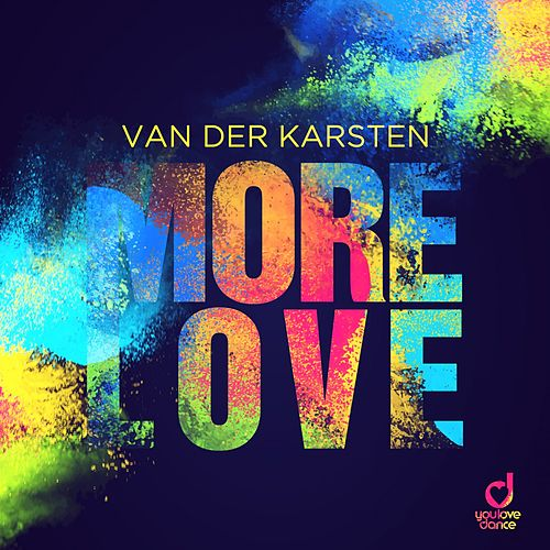 More Love by Van Der Karsten