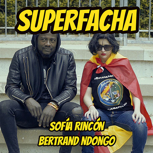Superfacha by Sofía Rincón