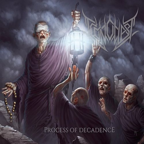 Process Of Decadence by Iconoclast