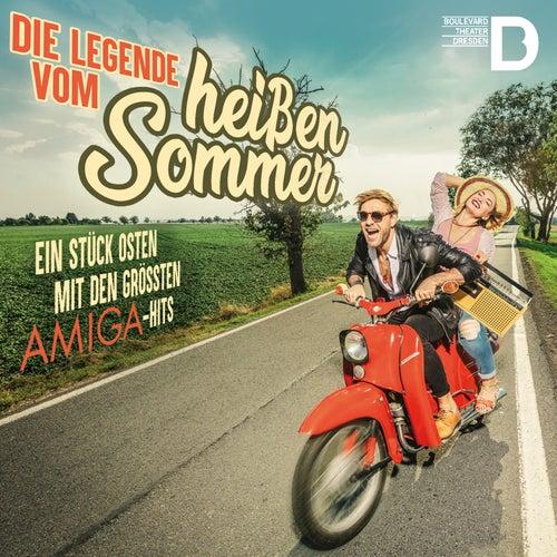 Die Legende vom heißen Sommer by Various Artists