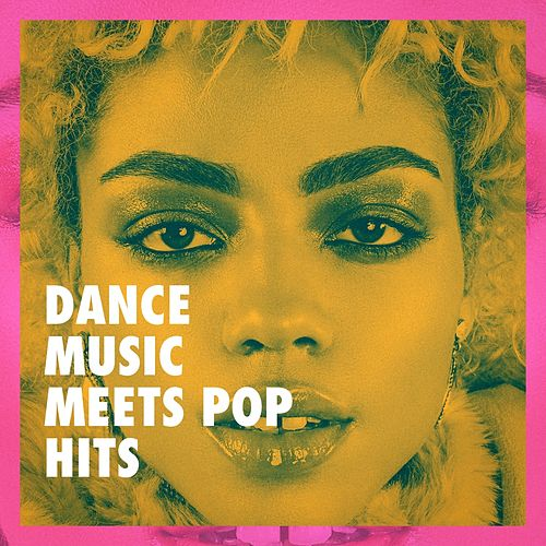 Dance Music Meets Pop Hits by Various Artists