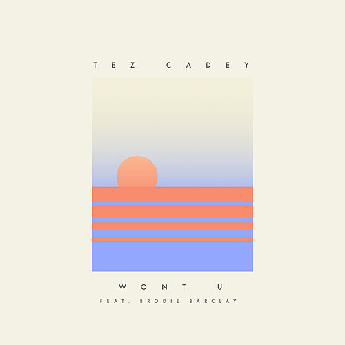 Won't U by Tez Cadey