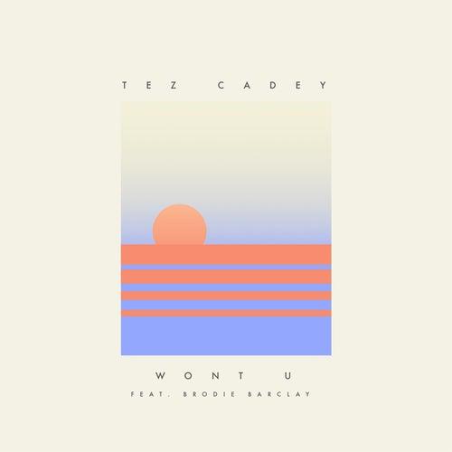 Won't U by Tez Cadey